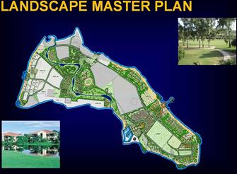 EIA for Failaka Island Development and Master Plan