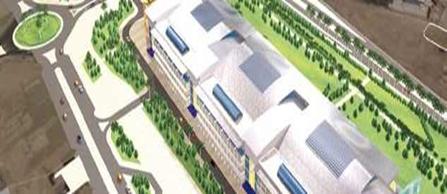 The Development of Abdullah Al-Ahmad Street-Phase III