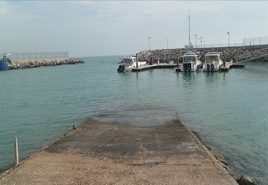 EIA Study for Modification of KISR-MFD Marina at Ras Al-Salmiya