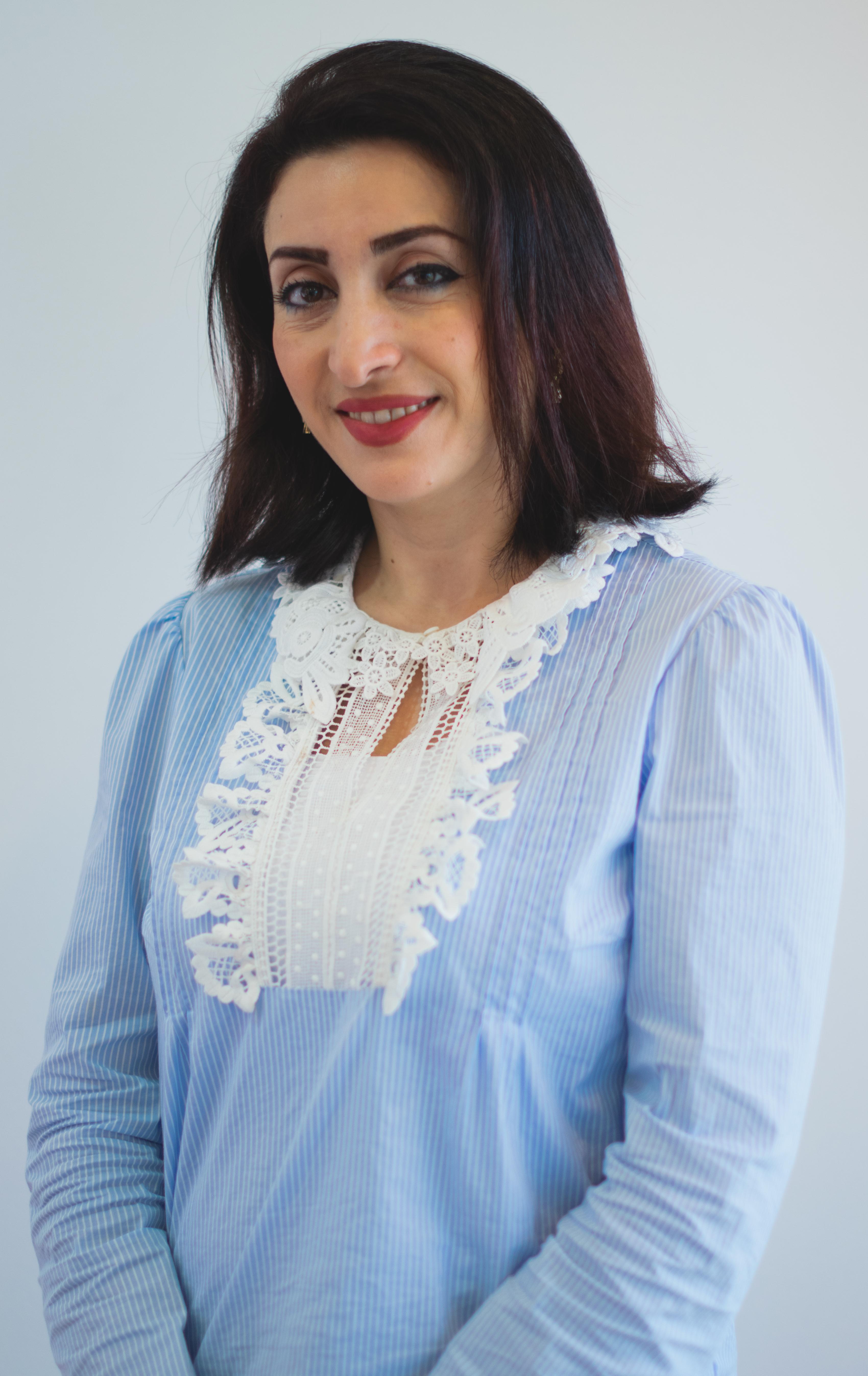 Eng. Deema Al-Akhras