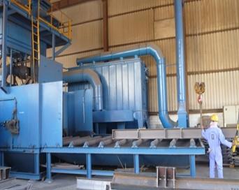 Environmental Report for Nasser Al Baddha Co. ( MBTC)