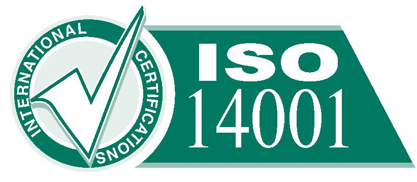 ISO 14001 for Public Authority for Industries for Four companies (KDDC, Boubiyan Plastics, KLOC & Baghli Sponge)