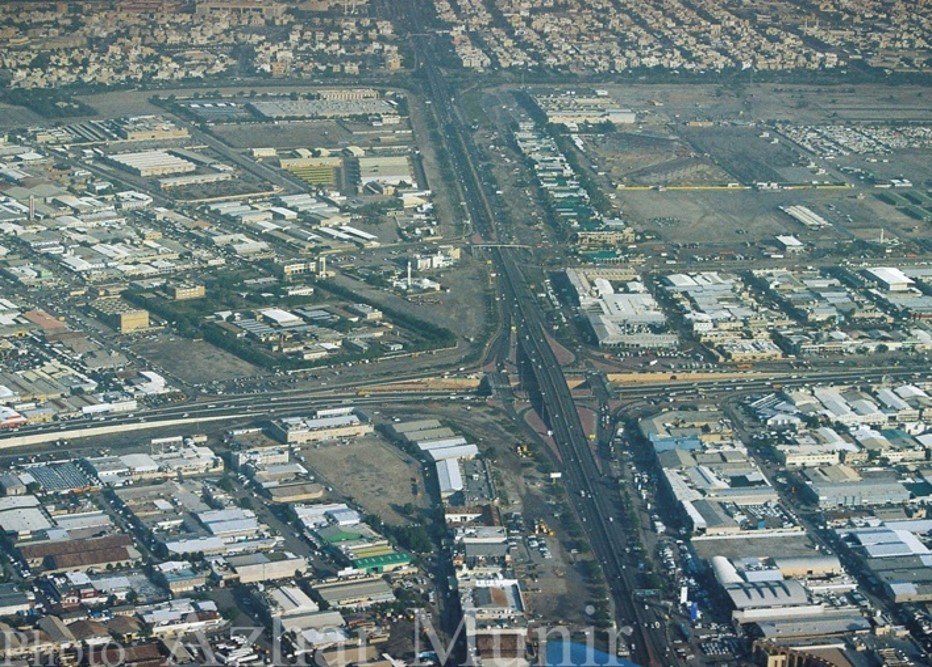 The development & design of fourth ring road, determination of environmental issues of concern and providing consultation. 2005-2006