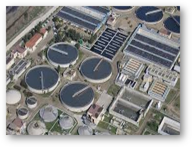 Environmental and social impact assessment study for Um Alhayman WWTP two expansions (phase I). 2008-2010
