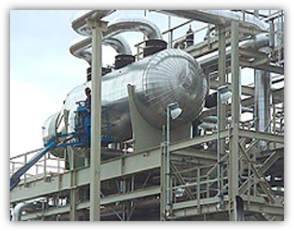 "Studying the Environmental impacts of the ""Ethane Recovery Unit.  Mina Al-Ahmadi Refinery -Kuwait 2005-2006"